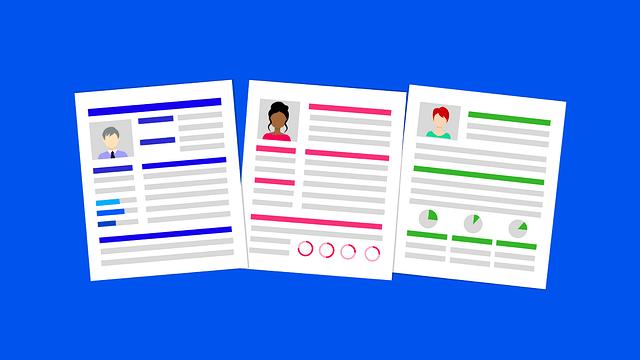 Como Elaborar um Currículo Profissional [Perfeito] para Seu Novo Emprego em 2021