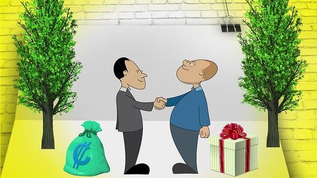 Um Curso de Negociação é a Chave Para Aprender a Arte de Negociar