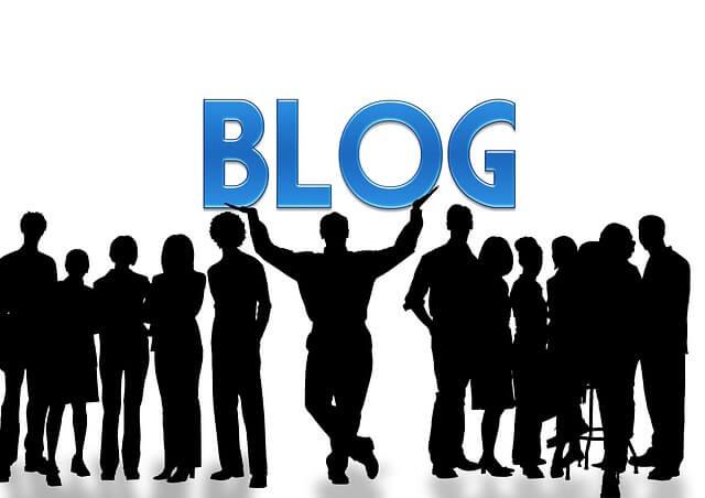 Criando um Blog para Alavancar a sua Carreira Profissional [seja uma referência]